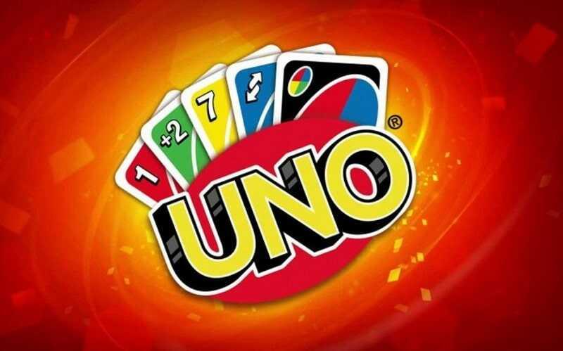 hướng dẫn cách chơi bài UNO