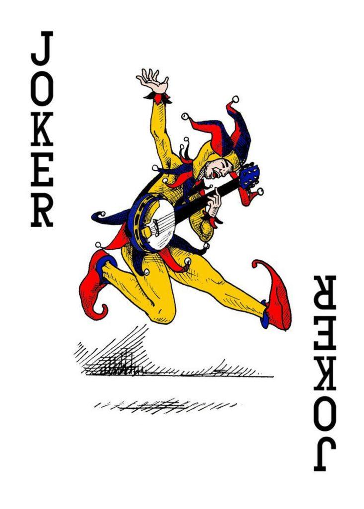 quân bài joker là gì